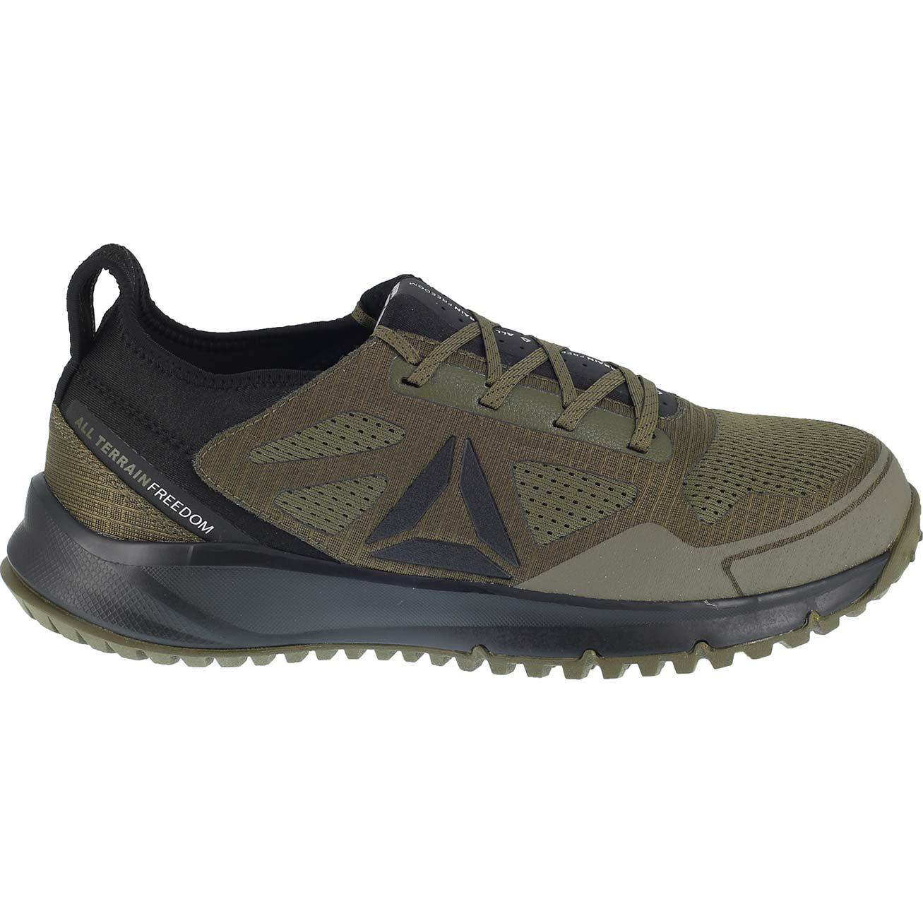 Reebok All Terrain Work Steel Toe Work Trail Running Oxford Rb4092