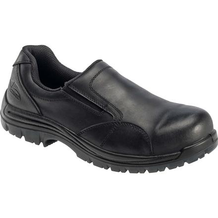 Avenger Composite Toe Work Slip-On Shoe