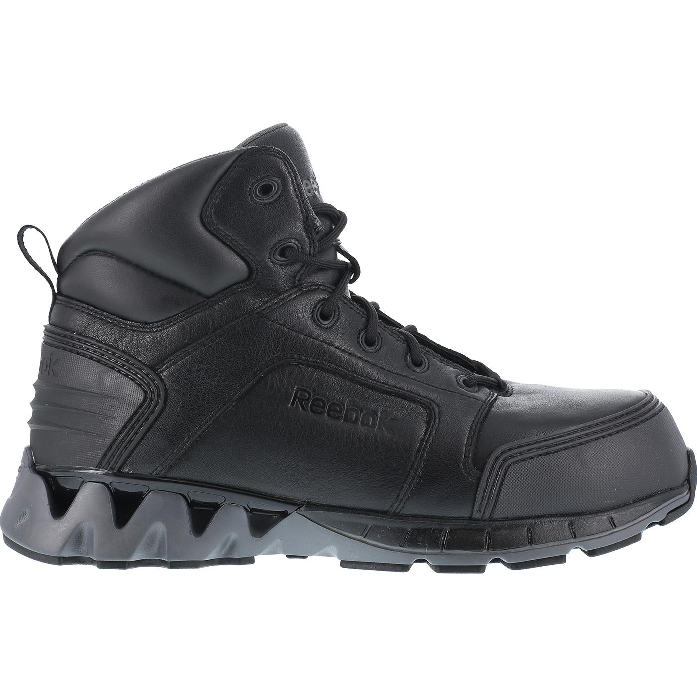 65cd1ad4643cc0 Reebok Zigkick Work Composite Toe Work BootReebok Zigkick Work Composite  Toe Work Boot