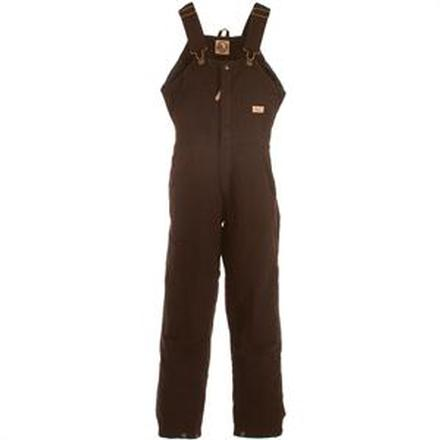 Berne Women's Sanded Insulated Bib Overall