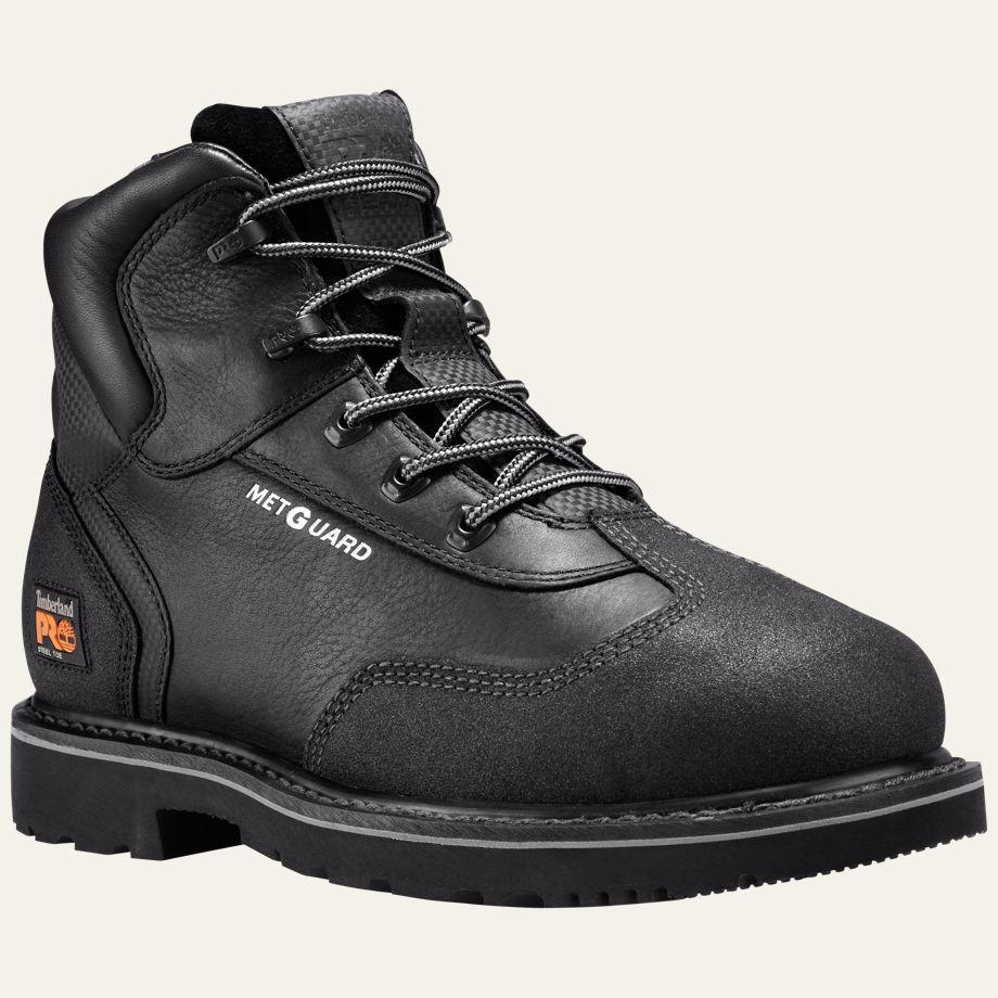 timberland pro metatarsal guard work boot 85516