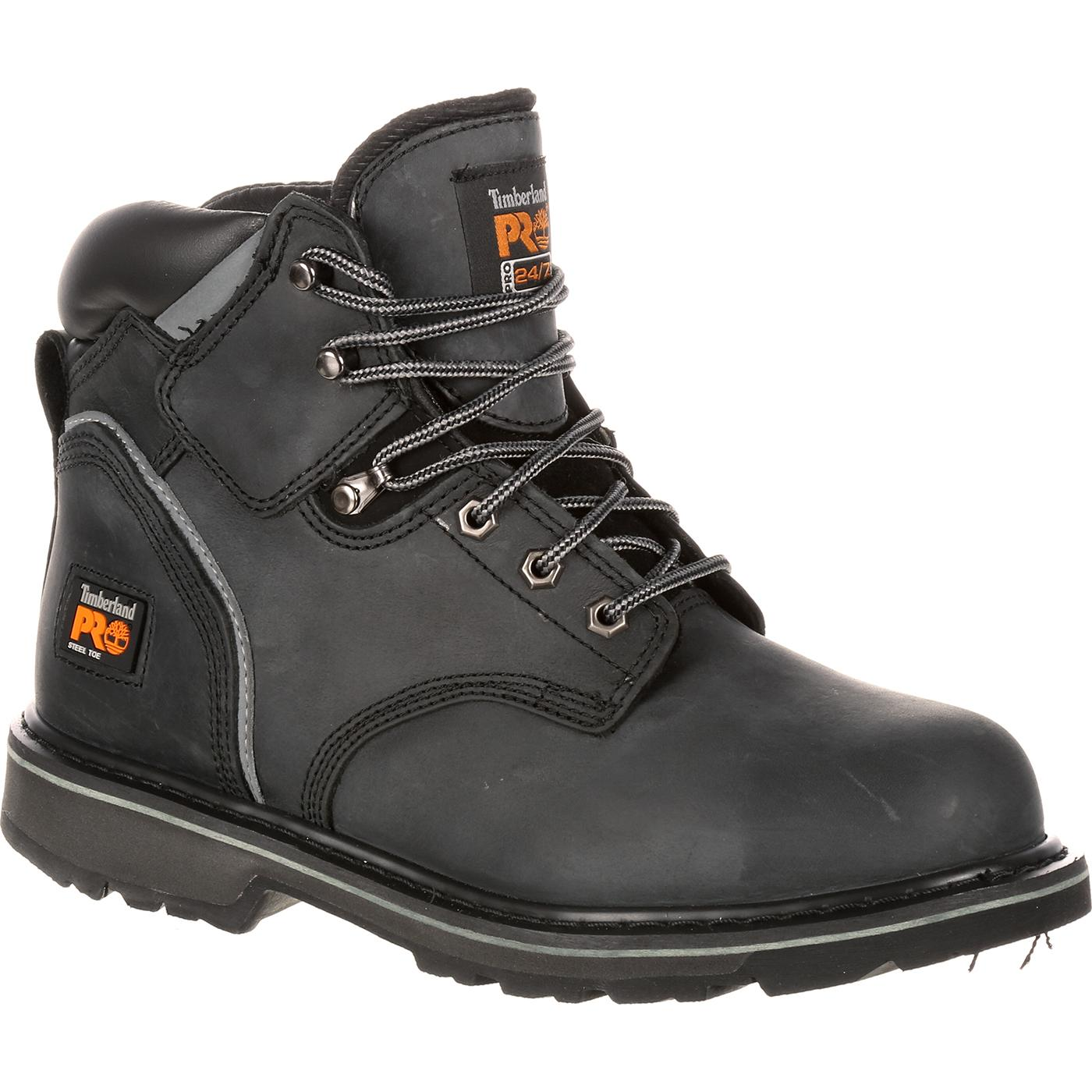 Timberland Pro 6 Inch Sport Work Boot W Oil Resistant 33032