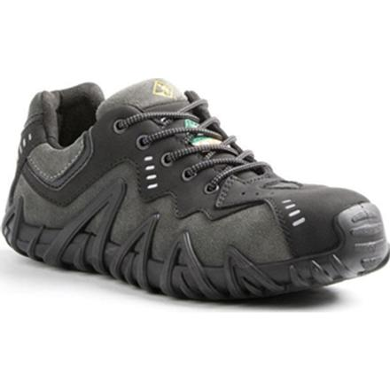 Terra Spider Men's CSA-Approved Composite Toe Puncture-Resistant Athletic Work Shoe