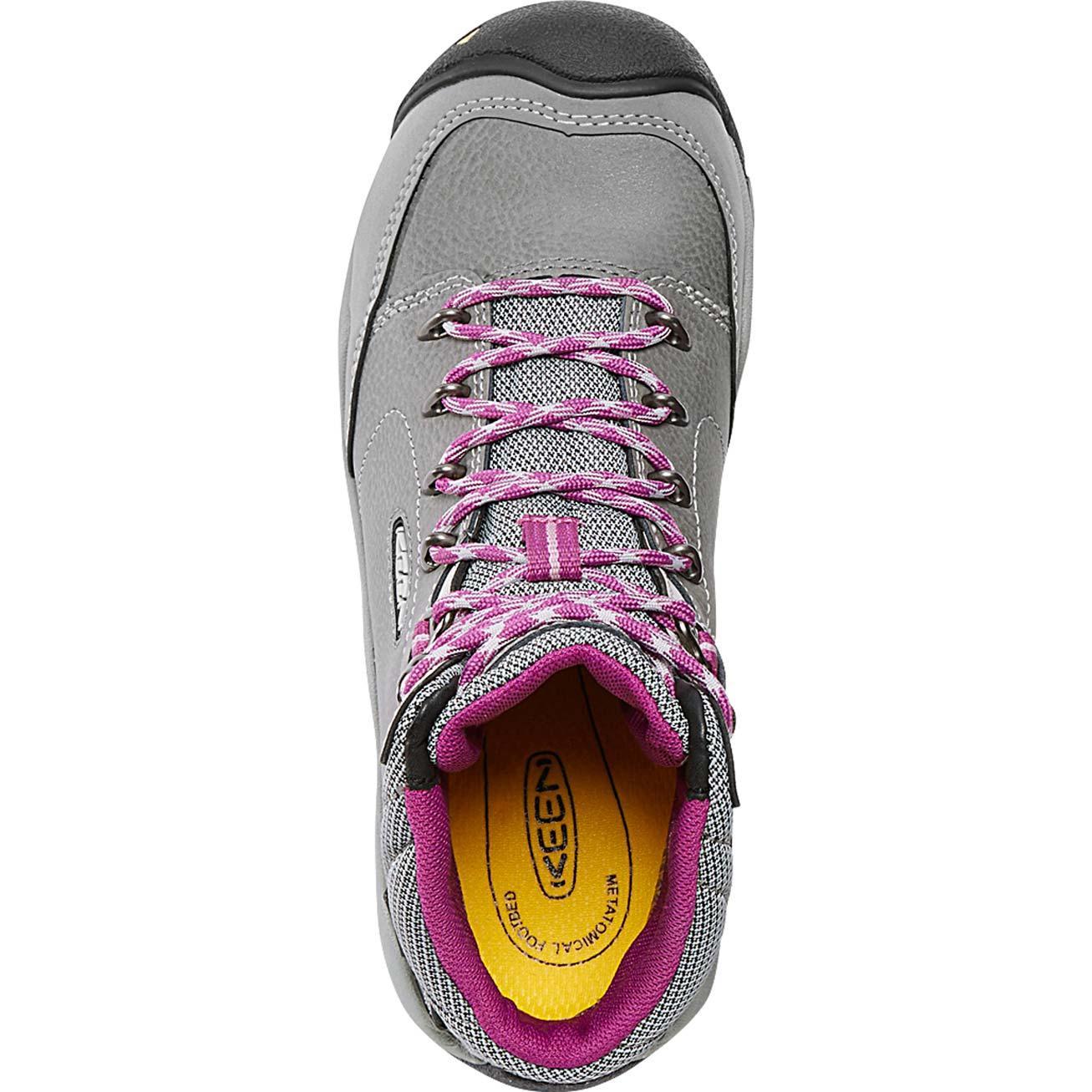 99dbcd9168b KEEN Utility® Canby Women's Aluminum Toe Waterproof Work Hiker