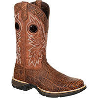 Rebel by Durango Elephant Print Western Boot, , medium