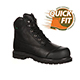 Lehigh Safety Shoes Unisex Steel Toe Waterproof 200g Insulated Work Boot, , small