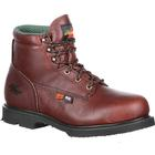 Thorogood Unisex Steel Toe Internal Met Guard Work Boot, , medium