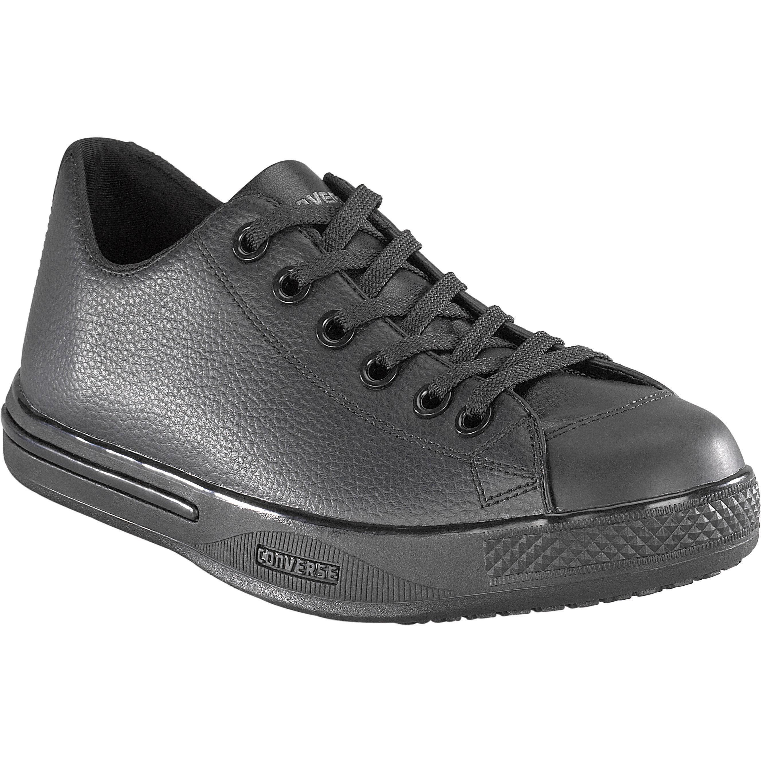 converse slip resistant oxford lehigh safety shoes