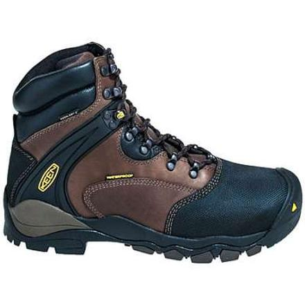 7bc78b8283 KEEN Utility® Louisville Steel Toe Waterproof Work BootKEEN Utility® Louisville  Steel Toe Waterproof Work Boot,