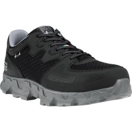 Timberland PRO Powertrain Alloy Toe Static-Dissipative Work Athletic Shoe