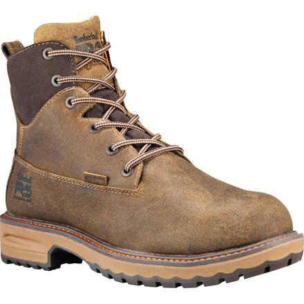 Timberland PRO Hightower Women's 6 inch Composite Toe Waterproof 400G Insulated Work Boot
