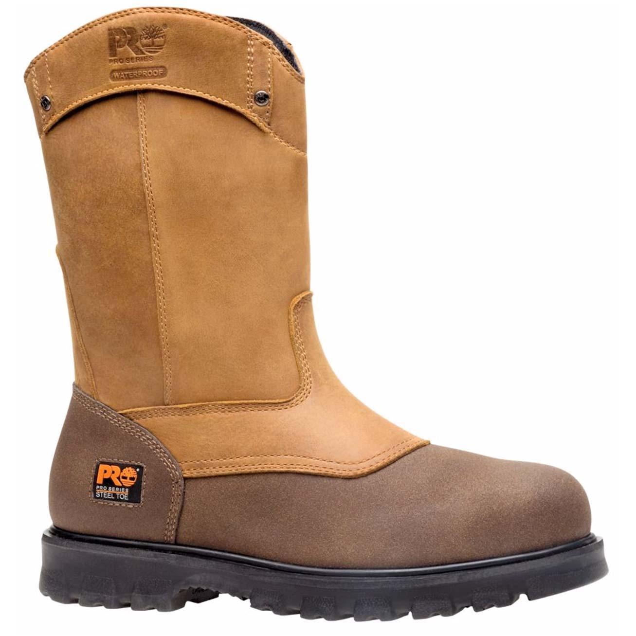 623160bc23d Timberland PRO Rigmaster Steel Toe Waterproof Wellington Work Boot