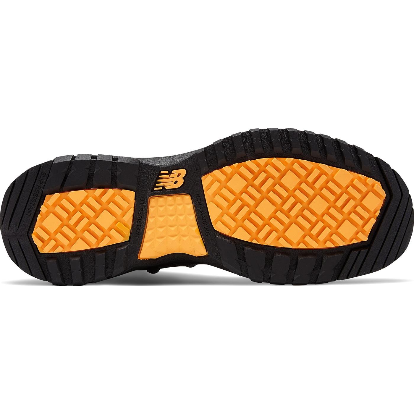 182547f122bee New Balance 989v1 Men's 6 inch Composite Toe Electrical Hazard Work Hiker