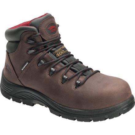 Avenger Framer Men's Composite Toe Puncture-Resistant Insulated Waterproof Work Boot