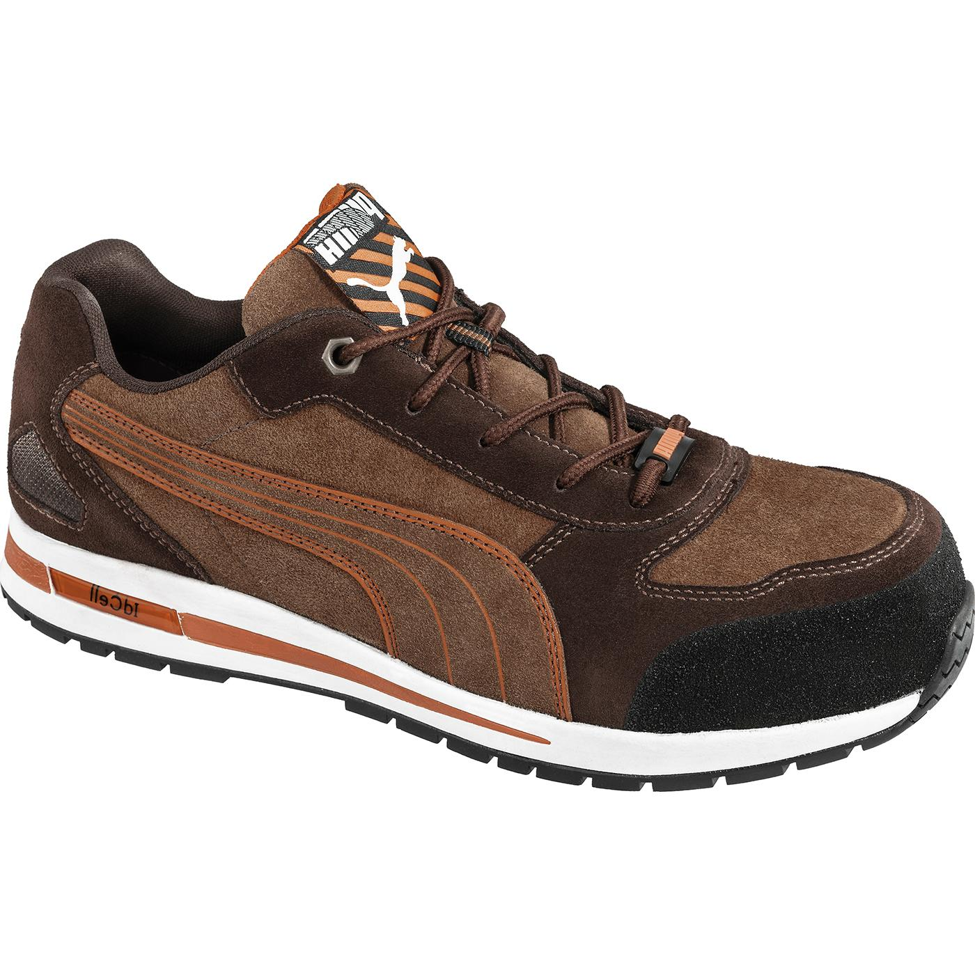 d15dc6b7bee0 Puma Urban Protect Barani Composite Toe Work ShoePuma Urban Protect Barani  Composite Toe Work Shoe