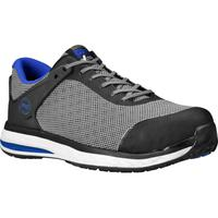 Timberland PRO Drivetrain Men's Composite Toe Static-Dissipative Athletic Work Shoe, , medium