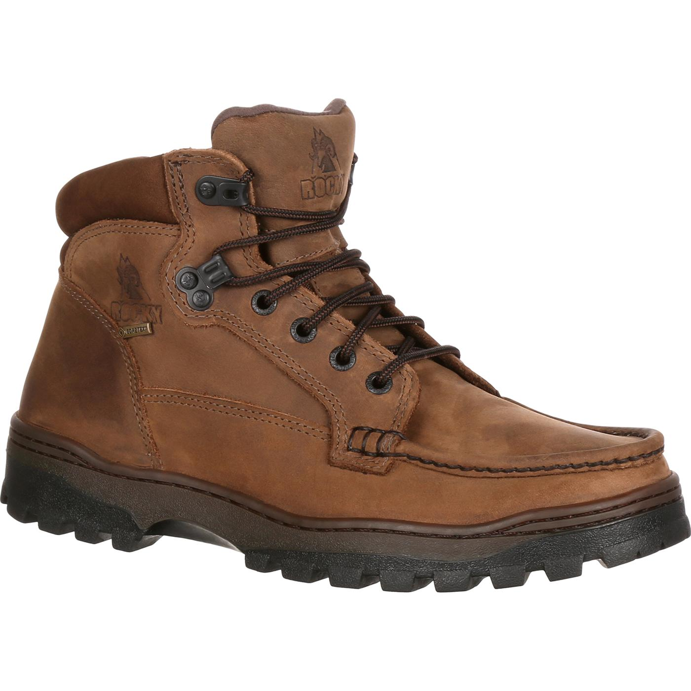 87467356f3b Rocky Outback GORE-TEX® Waterproof Hiker Boot
