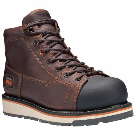 Timberland PRO Gridworks Alloy Toe Work Boot