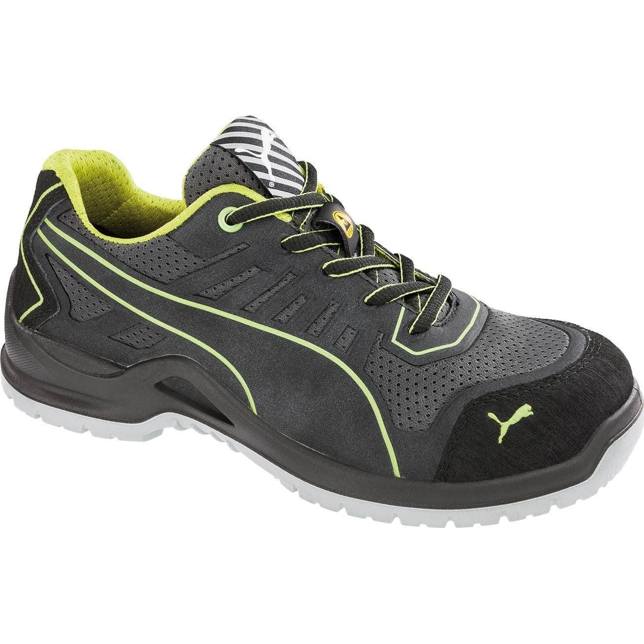 48df3c5ec698 Puma Safety Shoes Womens. Puma Miss Safety Technics Womenu0026 39 s Steel  Toe Static-Dissipative Work Athletic