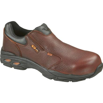 Thorogood I-MET2 Unisex Composite Toe Internal Met Guard SlipOn Work Shoe, , large