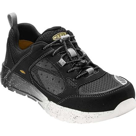 KEEN Utility® Raleigh Aluminum Toe Work Athletic Shoe, , large