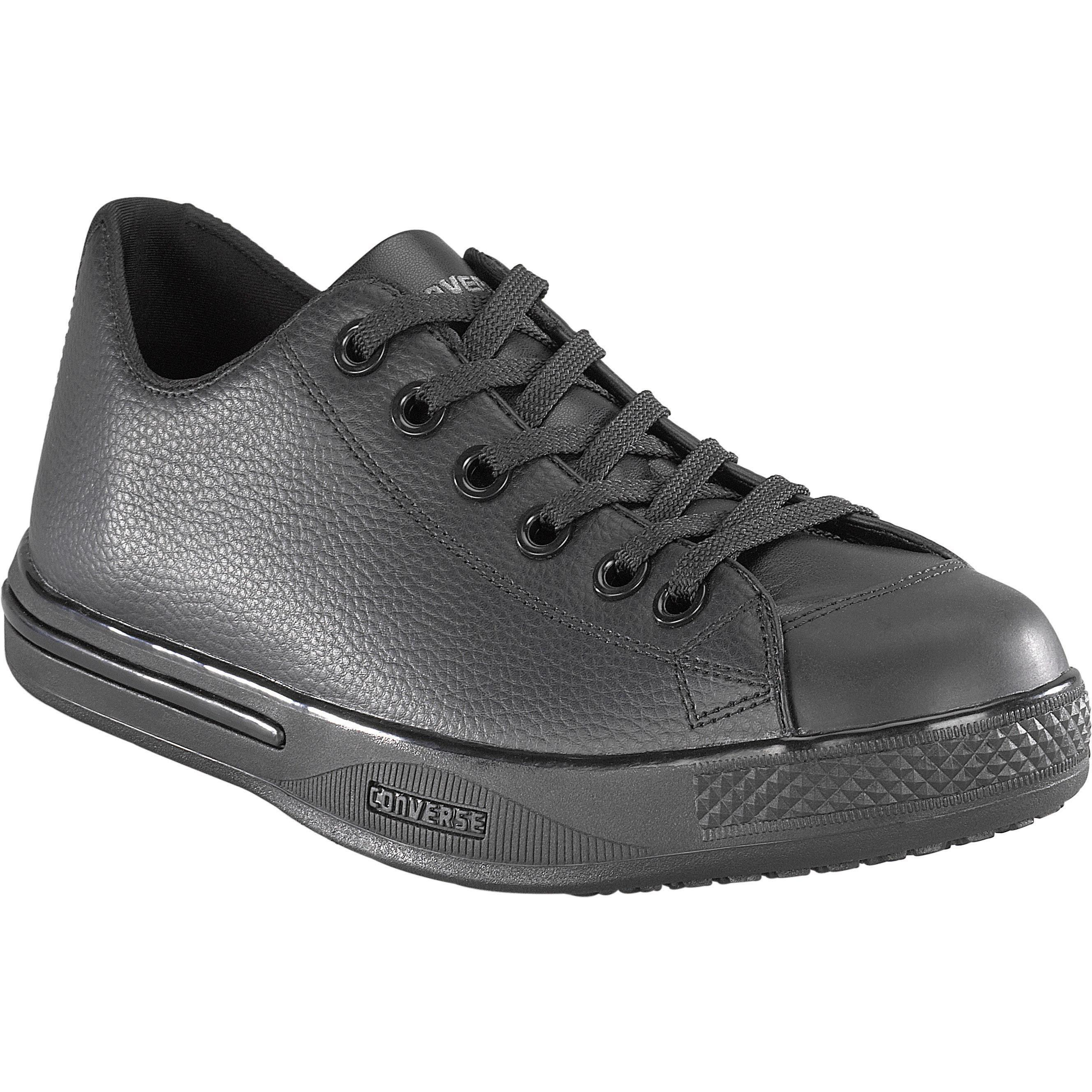 Converse Women S Slip Resistant Oxford Lehigh Safety Shoes
