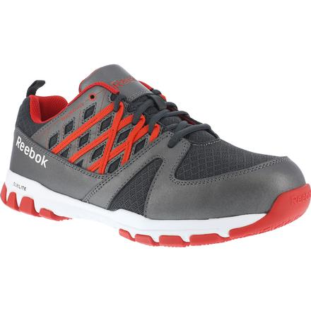 Reebok Sublite Steel Toe Work Athletic Shoe, , large