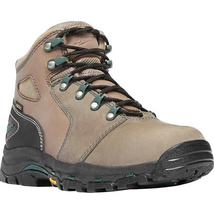 Danner Vicious Women's 4 Inch Composite Toe Electrical Hazard Waterproof Work Hiker
