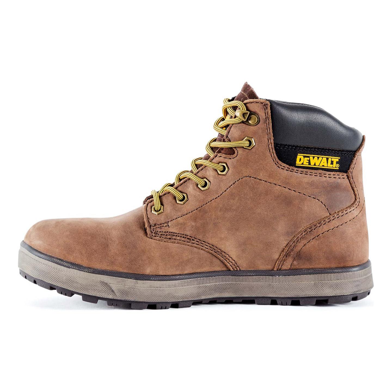 5073828befa DEWALT® Plasma Steel Toe EH Oil- and Slip-Resistant Work Boot