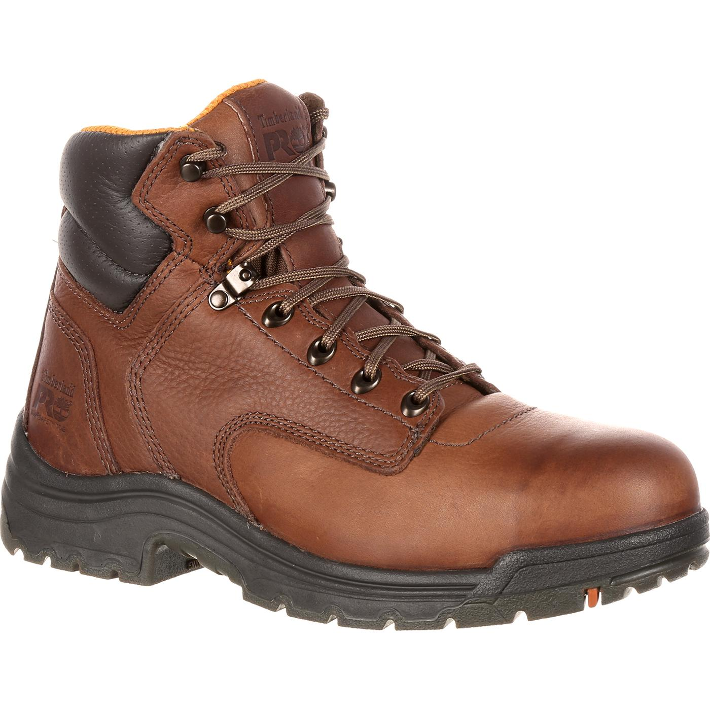 9cd4114705a Timberland PRO TiTAN Alloy Toe Sport Work Boot
