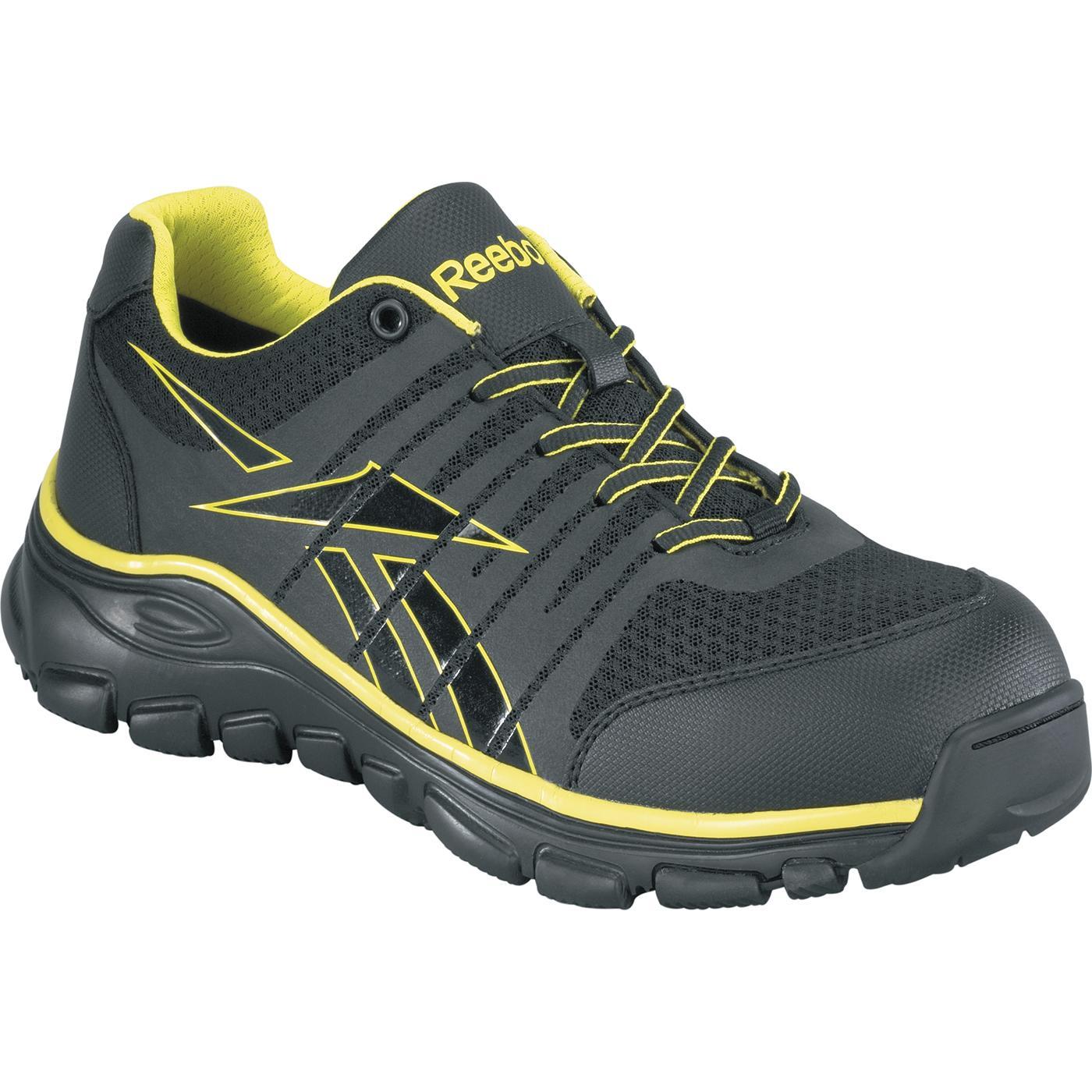 58a396a75c4 Reebok Arion Composite Toe Static-Dissipative Athletic Work ShoeReebok  Arion Composite Toe Static-Dissipative Athletic Work Shoe