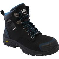 Helly Hansen Bergen Women's 6 inch Composite Toe Electric Hazard Waterproof Leather Work Boot, , medium