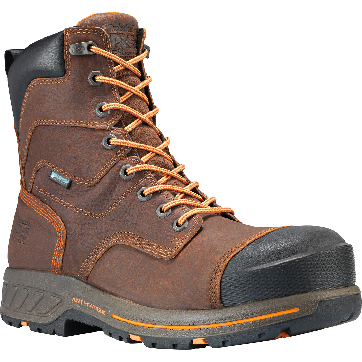 5763a69b983 Timberland PRO Helix HD Men's 8 inch Composite Toe Waterproof Work  BootTimberland PRO Helix HD Men's 8 inch Composite Toe Waterproof Work Boot,