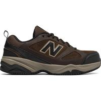 New Balance 627v2 Men's Steel Toe Static Dissipative Athletic Work Shoes, , medium