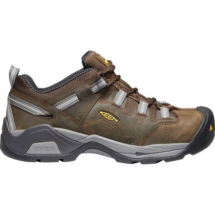 KEEN UTILITY® Detroit XT Men's Steel Toe Static-Dissipative Work Oxford, , large