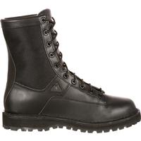 Rocky Portland Lace-to-Toe Waterproof Duty Boots, , medium