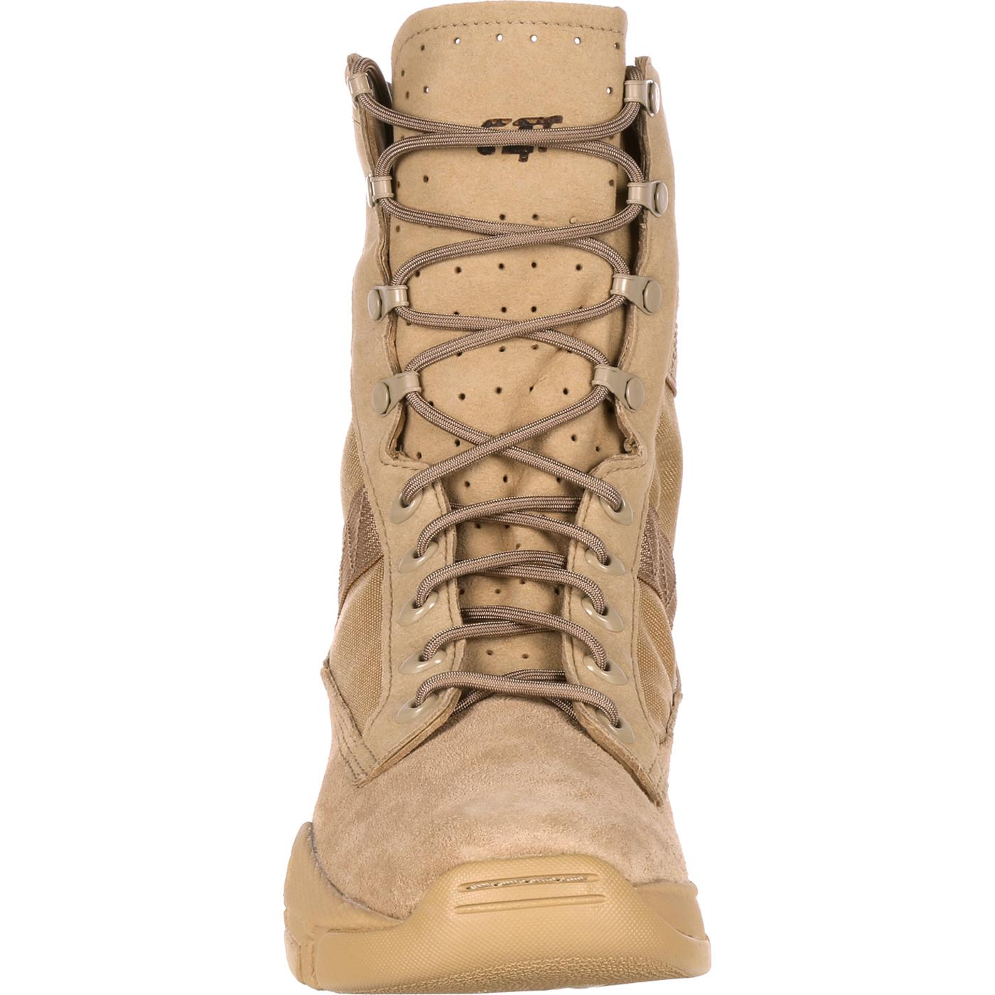 Rocky C4T Trainer Military Duty Boot 33be95d2e981