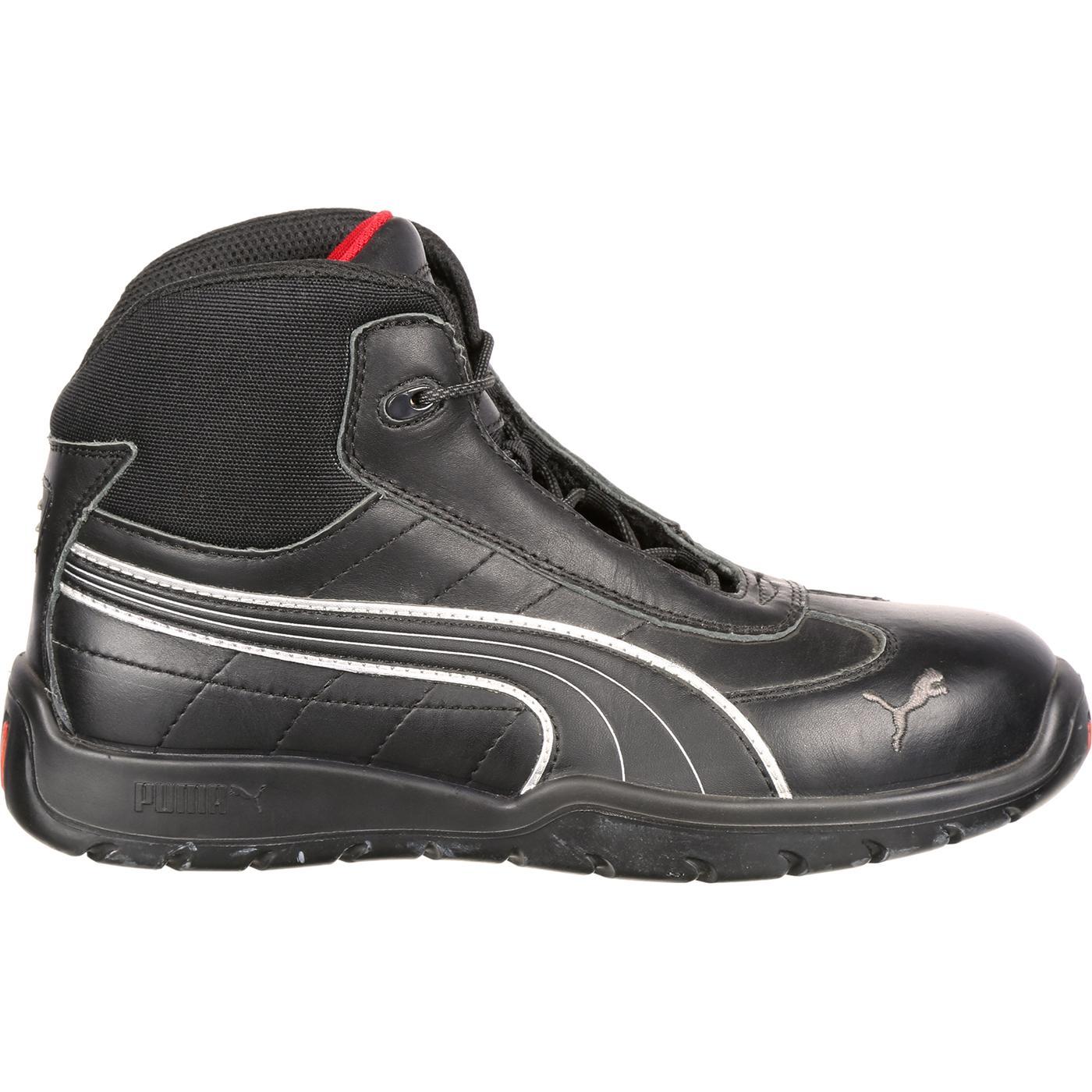 530bfcec6063 ... Daytona Mid Steel Toe Static-Dissipative Work Athletic Shoe