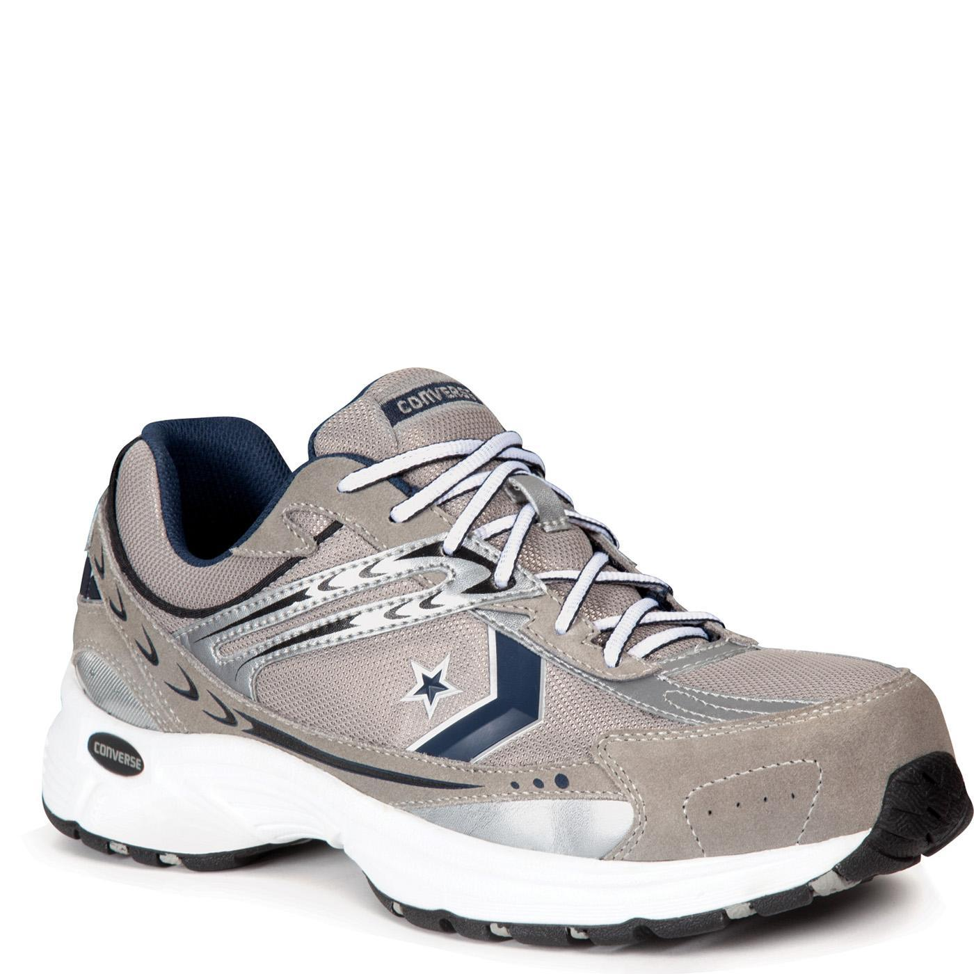 1ec89006adc2 Converse Composite Toe LoCut Athletic Work ShoeConverse Composite Toe LoCut  Athletic Work Shoe