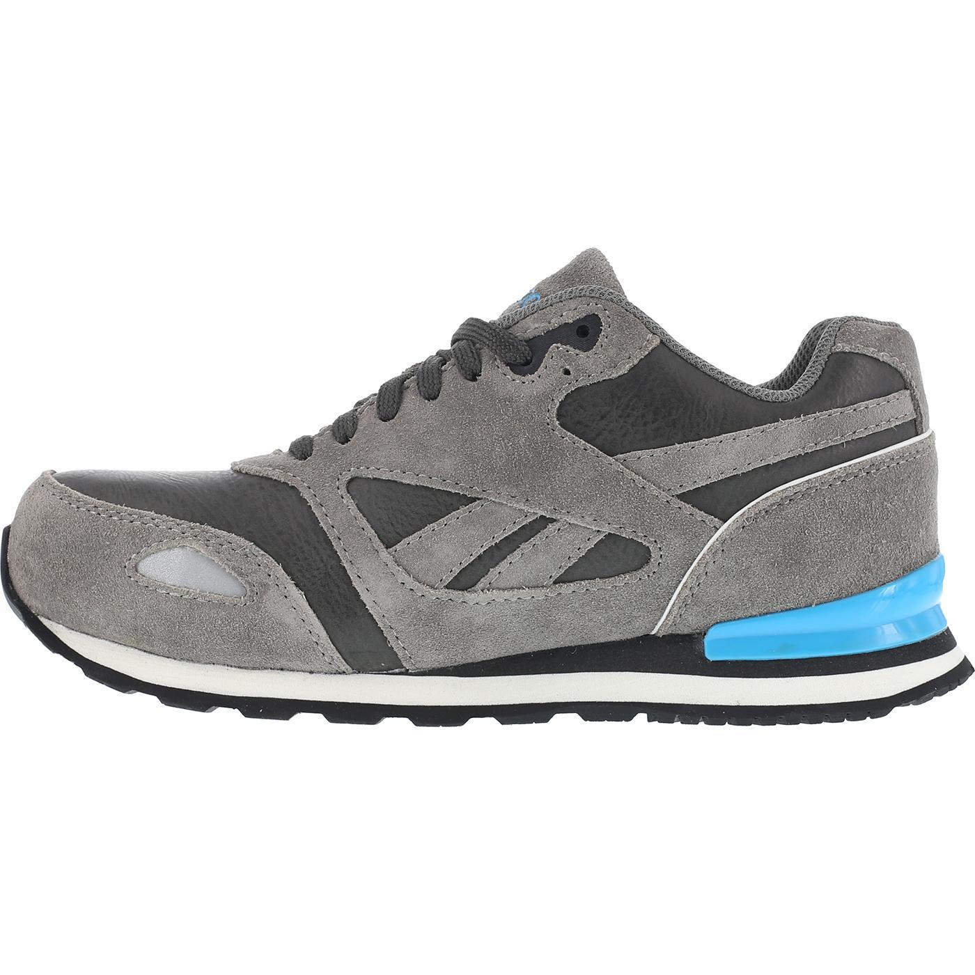 6743b68fad3f1a ... ShoeReebok Prelaris Women s Composite Toe Static-Dissipative Slip-Resistant  Work Athletic Shoe