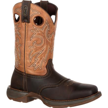 Rebel by Durango Saddle Up Western Boot, , large