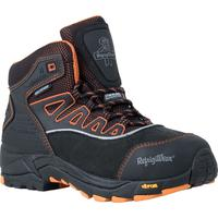 RefrigiWear PolarForce™ Men's 6 inch Composite Toe 800G Insulated Waterproof Work Hiker, , medium