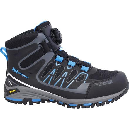 Helly Hansen FJELL BOA Composite Toe Puncture-Resistant Work Hiker, , large