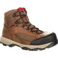 Rocky Endeavor Point Composite Toe Waterproof Work Boot, , medium