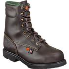 Thorogood Steel Toe Internal Metatarsal Guard Smelter Work Boot, , medium