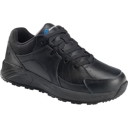 Nautilus SkidBuster Women's Electrical Hazard Slip-Resistant Non-metallic Athletic Work Shoe