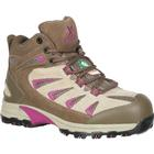 Moxie Trades Maggie Women's Aluminum Toe CSA Approved Puncture Resistant Athletic Work Hiker, , medium