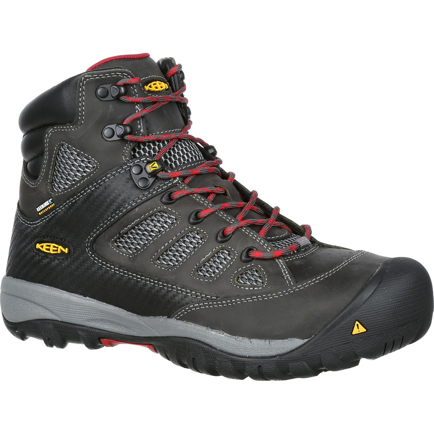 Keen Safety Shoes For Men