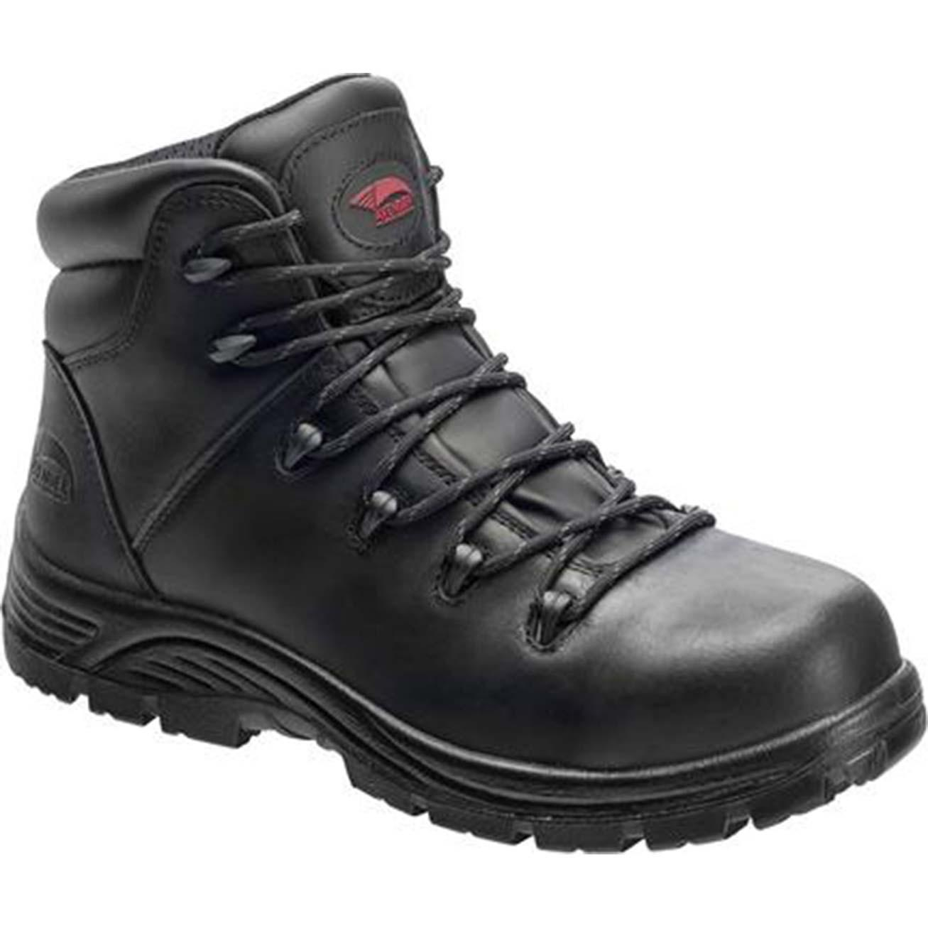 1f09322d15e Avenger Composite Toe Puncture-Resistant Waterproof Work Boot