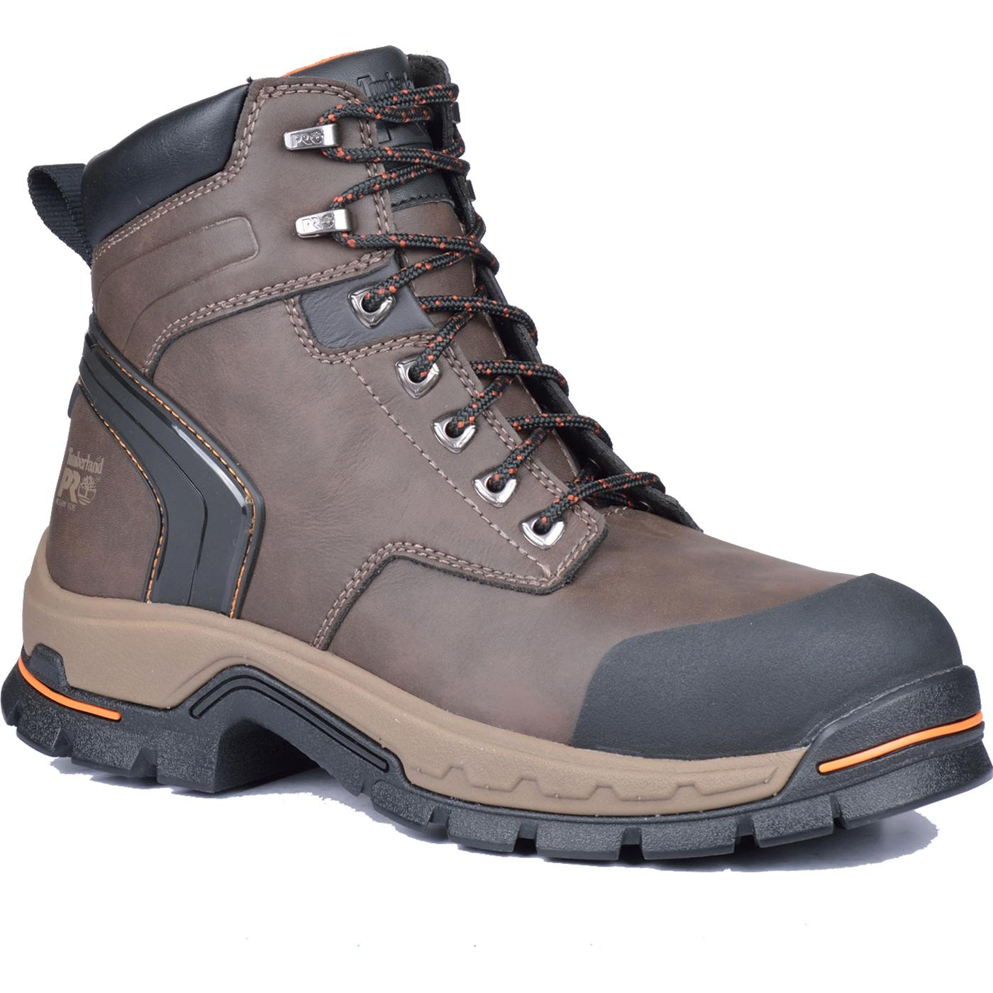 dbe5a13db0e Timberland PRO Stockdale Alloy Toe Work Boot